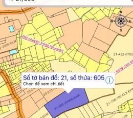 Bán 2,1 ha Ấp 5 - Suối Nho - Định Quán - Đồng Nai. Ngay KCN . giá chỉ 500tr/sào